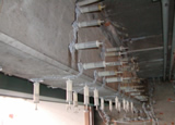 IPH工法を用いての耐震補強