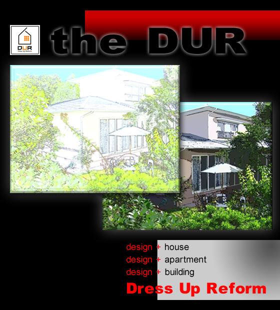 DUR Dress Up Reform